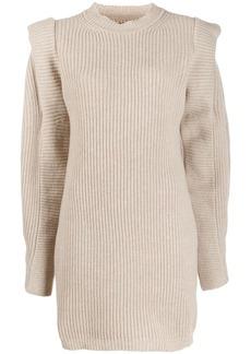 Isabel Marant Beatsy knit dress