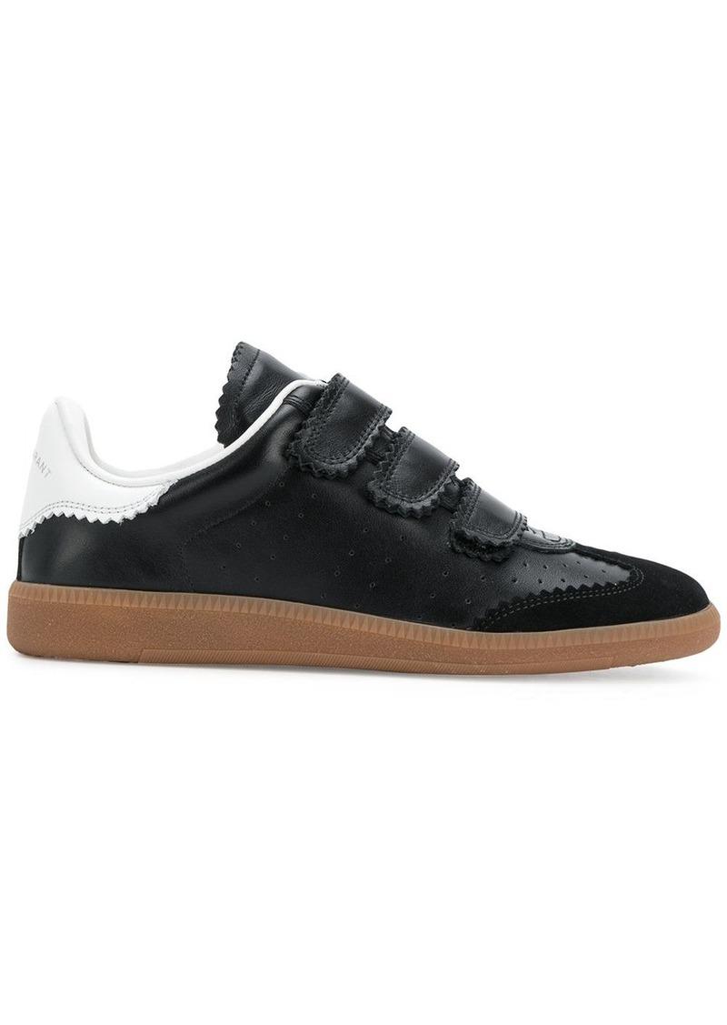 Isabel Marant Beth basket sneakers