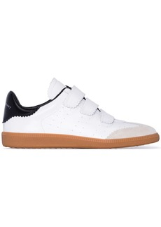 Isabel Marant Beth three-strap sneakers
