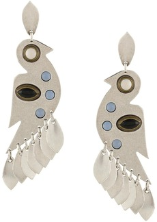 Isabel Marant Birdy earrings
