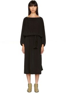 Isabel Marant Black Lisa Dress