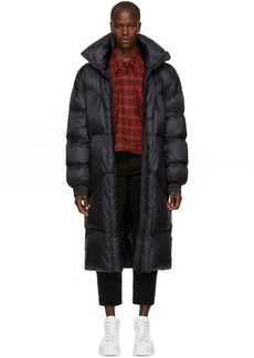 Isabel Marant Black Quilted Cray Jacket