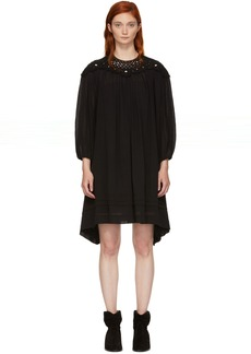 Isabel Marant Black Rita Dress