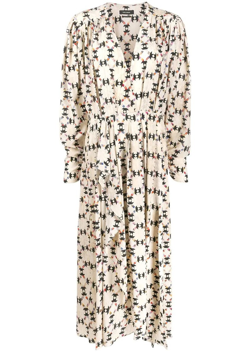 Isabel Marant Blaine dress