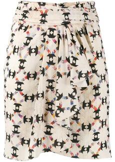 Isabel Marant Brazen skirt