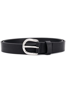 Isabel Marant buckled belt