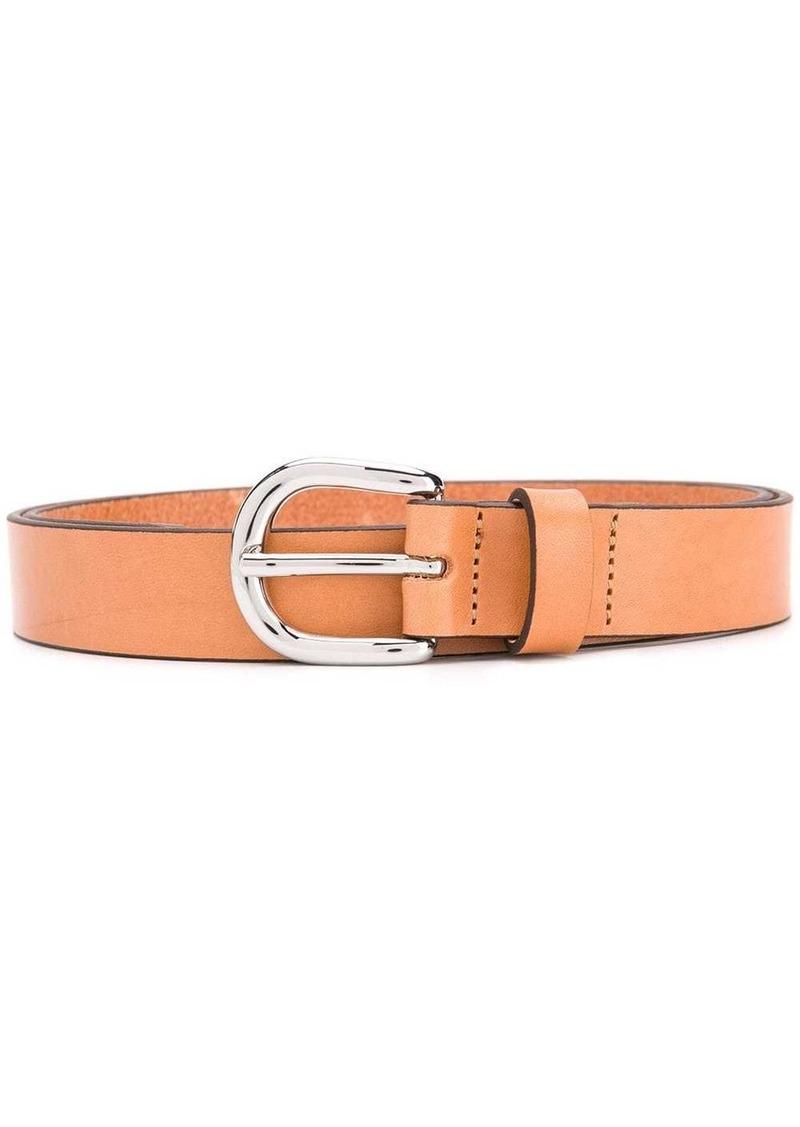 Isabel Marant buckled belt