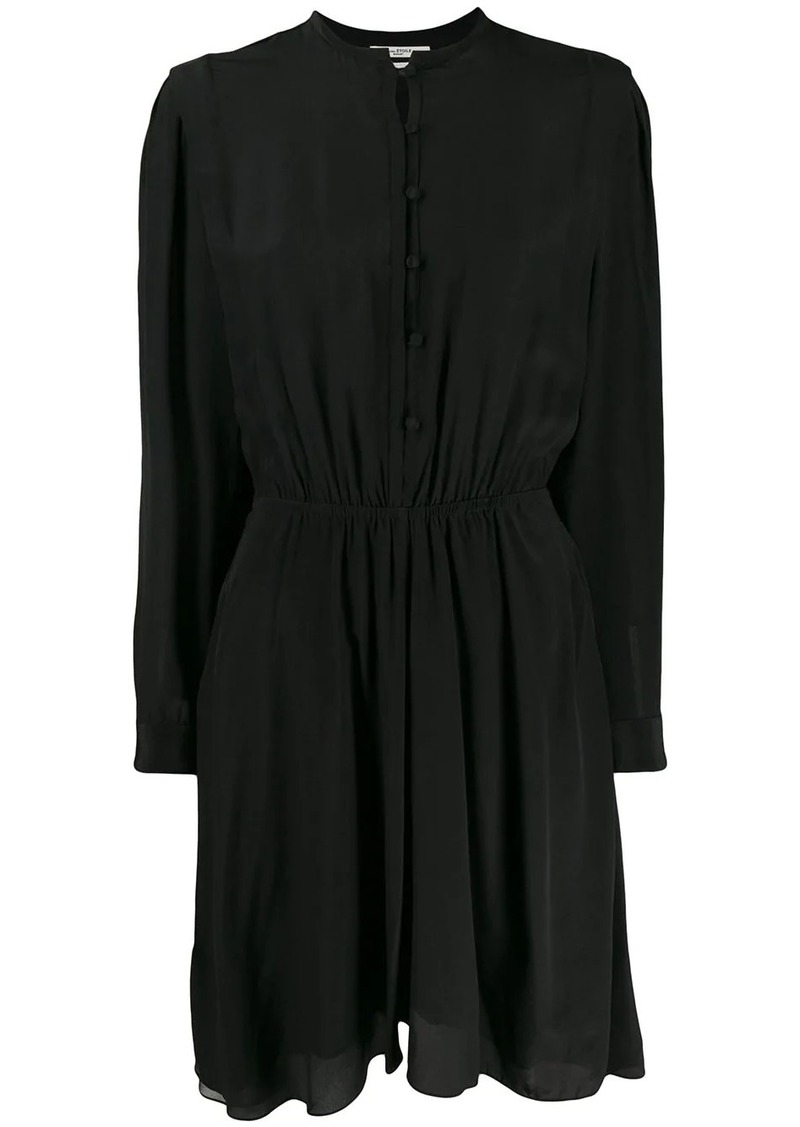 Isabel Marant button up dress