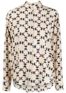Isabel Marant Cade shirt
