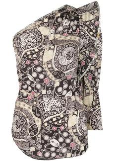 Isabel Marant Carina blouse