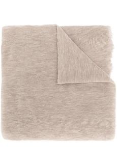 Isabel Marant cashmere scarf