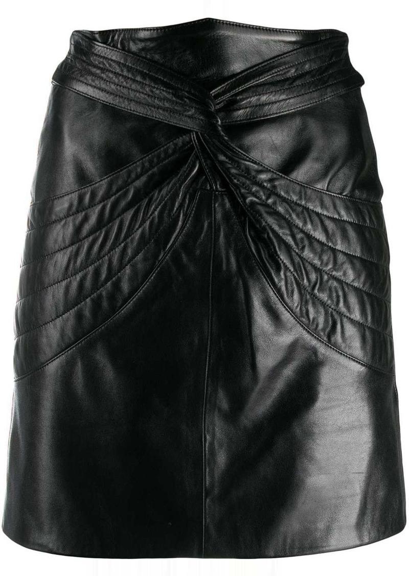 Isabel Marant Chaz skirt