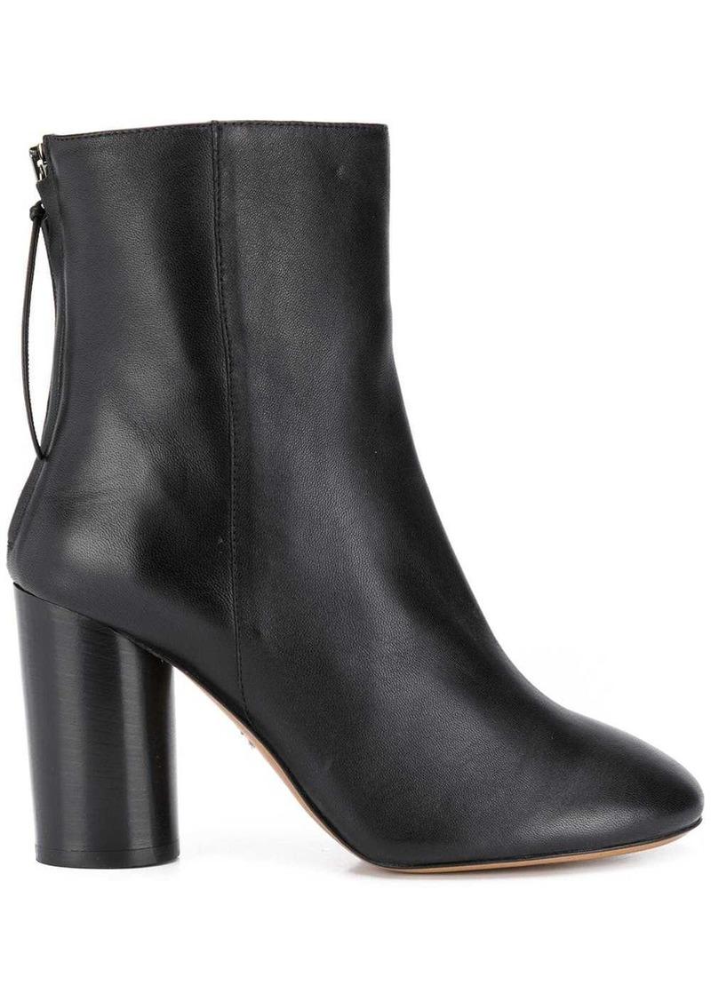 Isabel Marant chunky heel boots