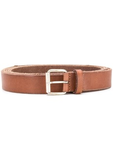 Isabel Marant classic buckle belt