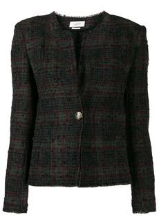 Isabel Marant classic tweed jacket