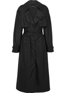 Isabel Marant Clem Shell Trench Coat
