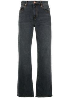 Isabel Marant Cliff girlfriend jeans