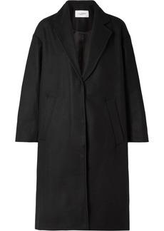 Isabel Marant Cody Wool-blend Coat