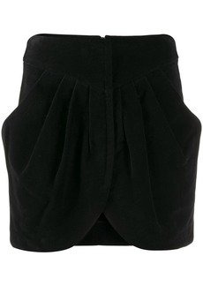 Isabel Marant corduroy Delijah skirt
