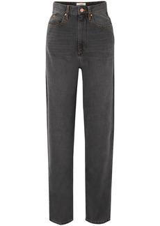 Isabel Marant Corsy Boyfriend Jeans