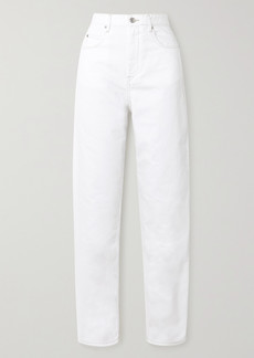 Isabel Marant Corsy High-rise Jeans