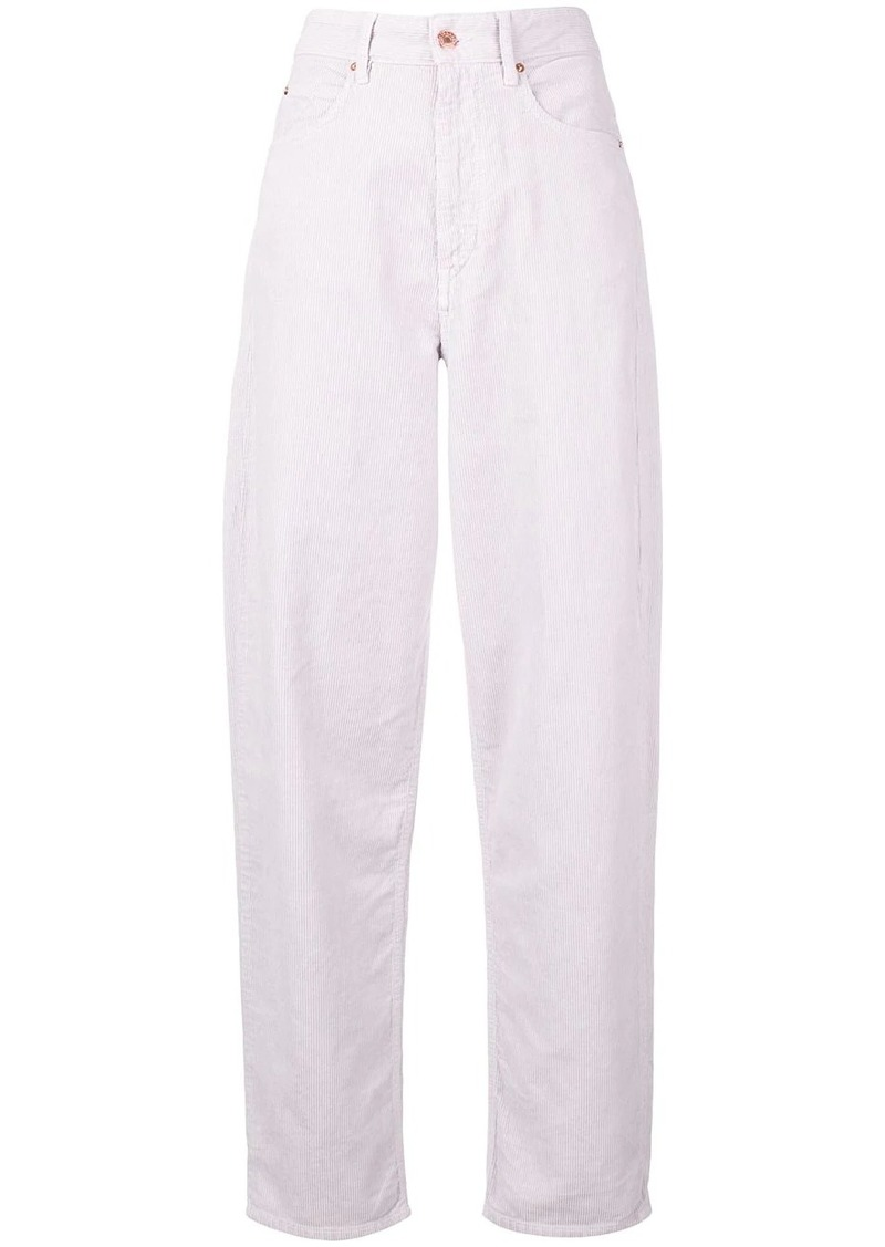 Isabel Marant Corsy tapered jeans