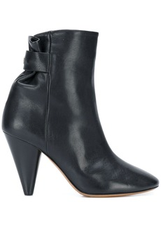 Isabel Marant Lystal ankle boots