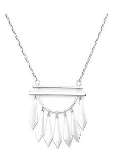 Isabel Marant Dancing multi-charm necklace