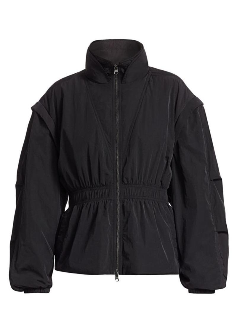 Isabel Marant Dastya Convertible Jacket