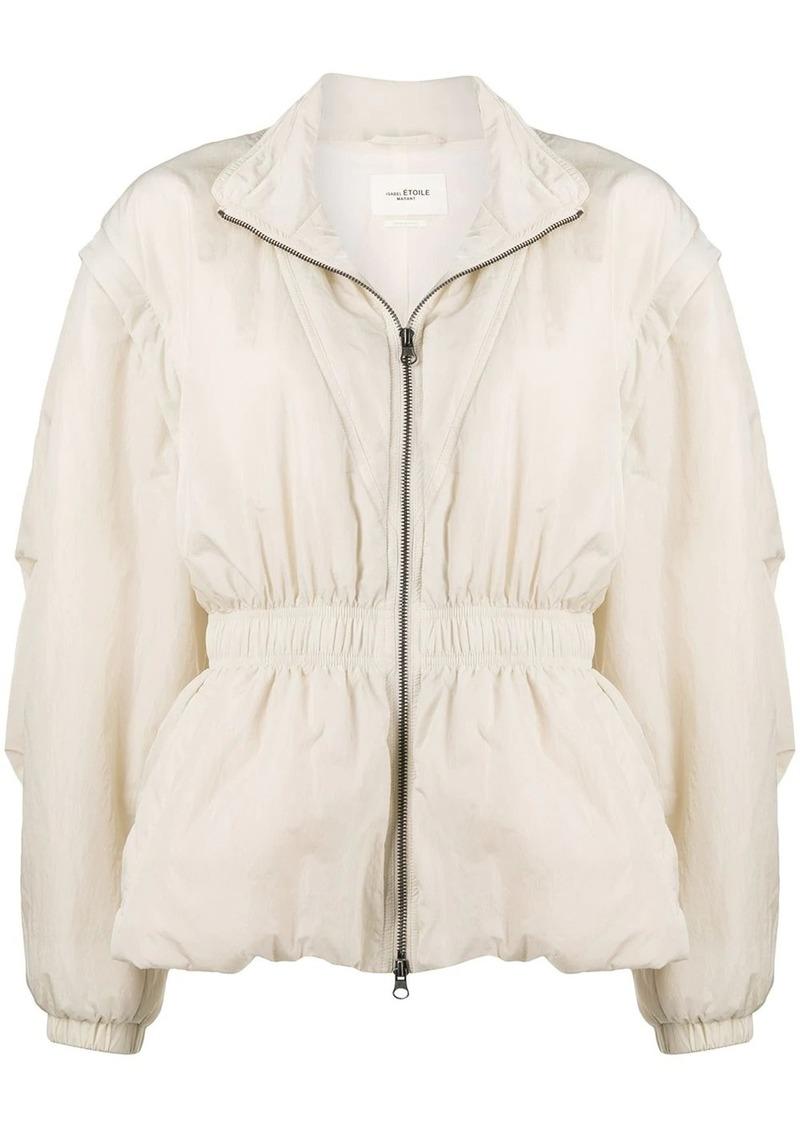 Isabel Marant Dastya puffer jacket