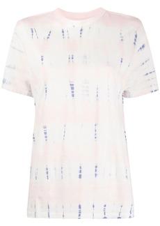 Isabel Marant Dena tie-dye cotton T-shirt