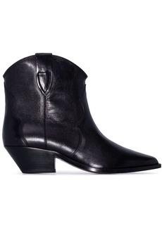 Isabel Marant Dewina 40mm Western boots