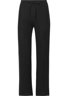 Isabel Marant Dobbs Knitted Track Pants