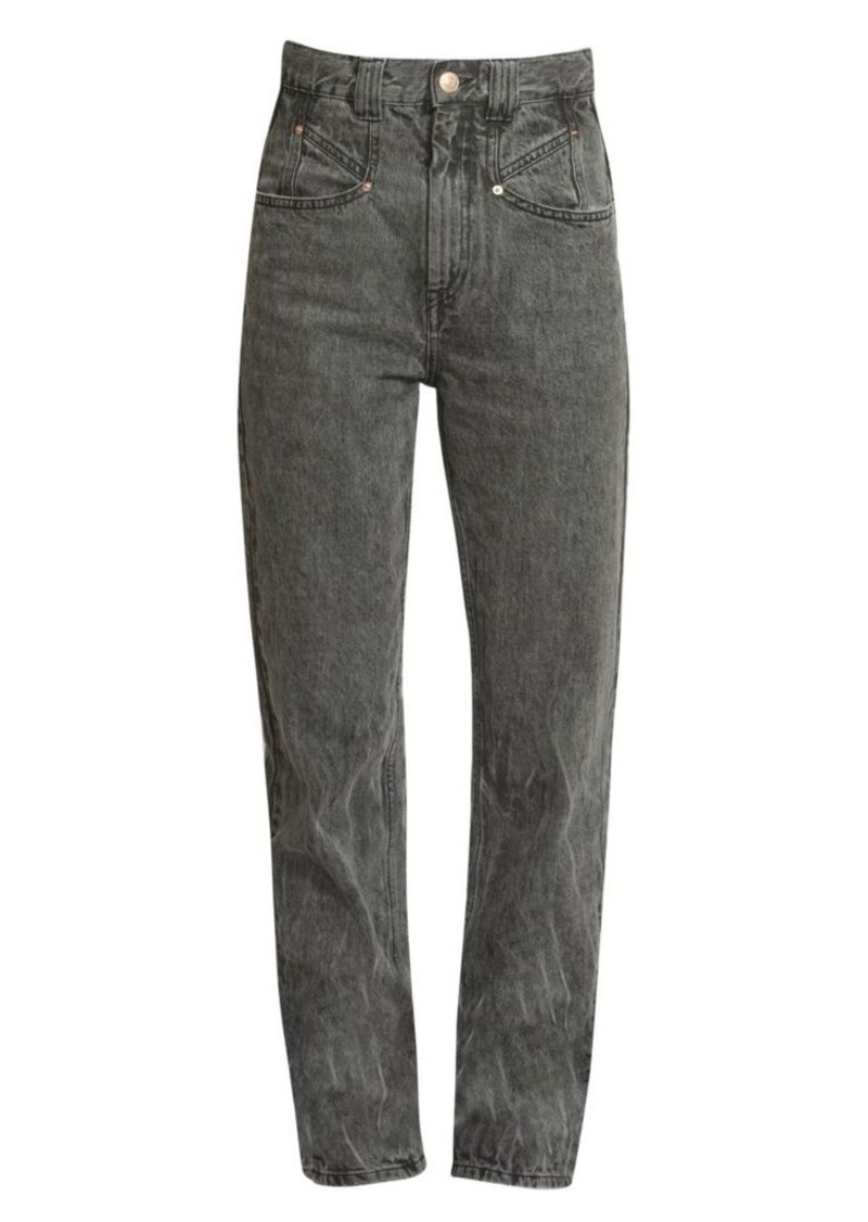 Isabel Marant Dominic Jeans
