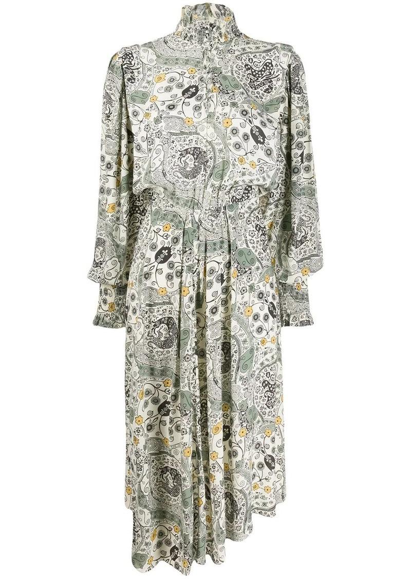 Isabel Marant Ecescotte dress