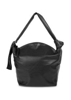 Isabel Marant Eewa Leather Hobo Bag
