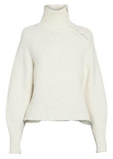 Isabel Marant Effy Turtleneck Sweater