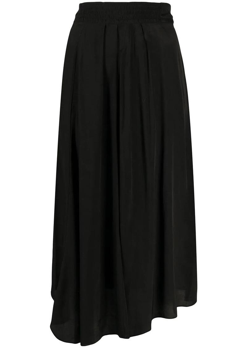 Isabel Marant elasticated waist skirt