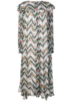 Isabel Marant Ellie dress
