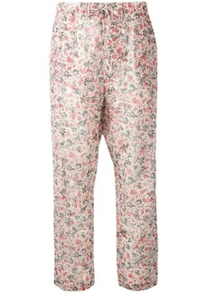 Isabel Marant Enoa trousers