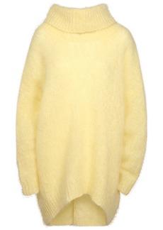 Isabel Marant Eva Mohair Blend Knit Sweater