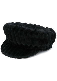 Isabel Marant Evie ribbed hat