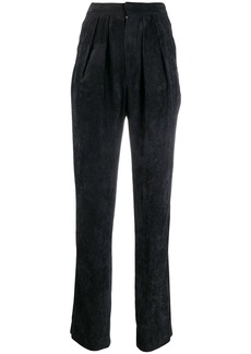 Isabel Marant Fany corduroy trousers