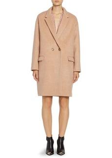 Isabel Marant Filipo Wool & Cashmere Coat