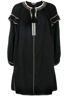 Isabel Marant flared style dress