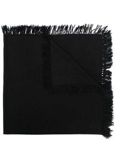 Isabel Marant fringe style scarf