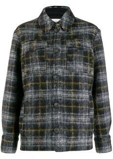 Isabel Marant Gaston shirt jacket