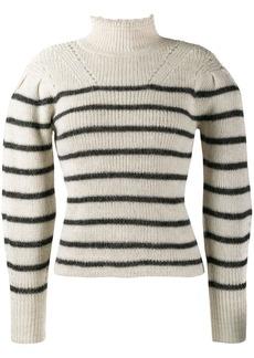 Isabel Marant Georgia knit jumper