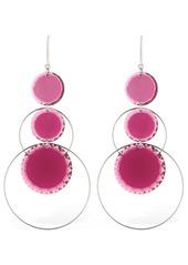 Isabel Marant Harlem Hoop Earrings