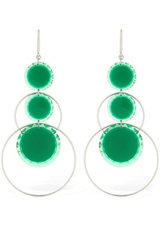 Isabel Marant Harlem Hoop Earrings